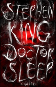 Doctor Sleep US cover