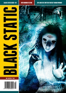 Black Static #34