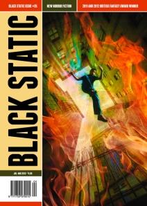 Black Static #35