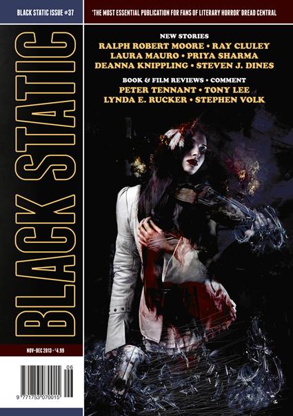 Black Static #37