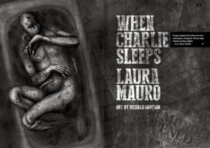 When Charlie Sleeps