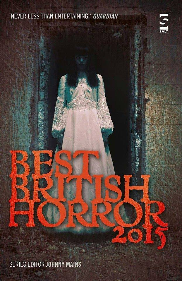 Best British Horror 2015